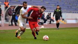 Mersin İdmanyurdu-Kocaeli Birlikspor: 0-2