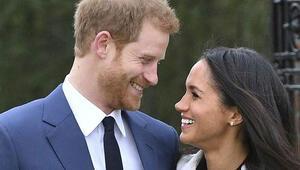 İngiliz kraliyet ailesine oyuncu gelin: Prens Harry Meghan Markle ile evleniyor