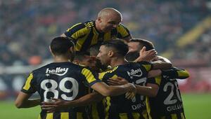 Fenerbahçede kupa heyecanı başlıyor