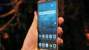 Huawei Mate 10 Pro Türkiyede İşte özellikleri ve fiyatı
