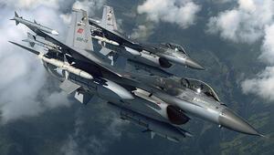 Savaş uçakları vurdu, PKK darmadağın oldu: 80den fazla terörist öldürüldü