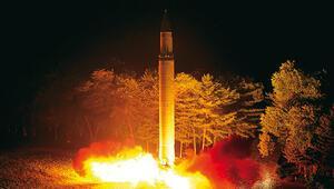 Pasifik'te yeni kriz... 'Kim'in füzesi ABD'yi vurabilir'