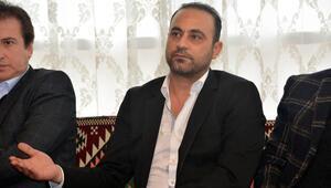 (özel) Hasan Şaş, Galatasaraydan davet bekliyor