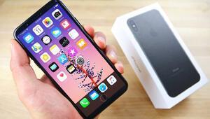 iPhone Xin kutusunu açtı, içinden kıl çıktı