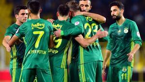 Fenerbahçe, Paşayı ağırlıyor