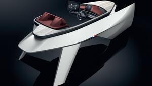 Peugeotun son teknoloji yatı ilk kez ortaya çıktı