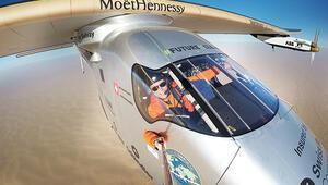 Uçakta elektrik devrimi yakın