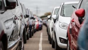 Otomobil satışları kasım ayında yüzde 20 düştü