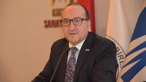 KSO Başkanı Zeytinoğlu: Enflasyonda hedeften uzaklaşıyoruz
