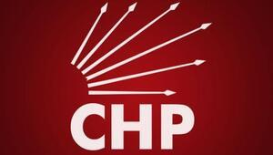 CHPden Kudüs çıkışı...