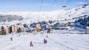 Kış tatili yapacağınız en güzel 10 kayak merkezi