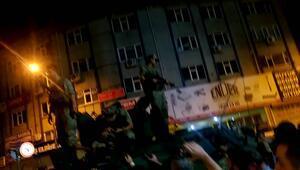 Bayrampaşa Çevik Kuvveti İşgal Girişimi Davası'nda karar