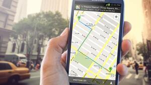 Googleın yeni haritalar uygulaması yayında: Google Maps Go