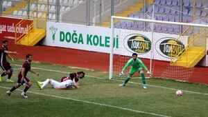 Afjet Afyonspor - Hatayspor: 0-0