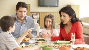 Stresli bir aile olduğunuzun 5 işareti