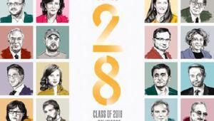 Avrupa'yı ve dünyayı şekillendirecek 28 isim açıklandı: Meral Akşener de listede