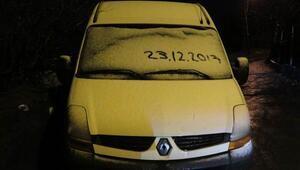 Hava durumu: Anadolu Yakasında kar yağışı başladı - Pazar günü kar yağacak mı