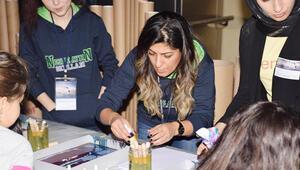 Okul STEM Festivali düzenledi