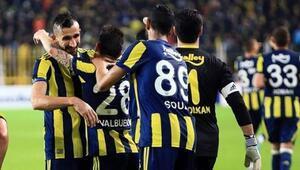 Fenerbahçede istatistik lideri belli