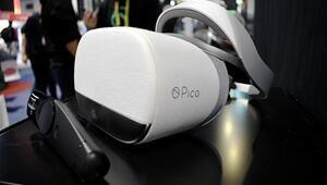 Yepyeni bir VR gözlük daha yolda: Pico Neo
