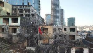 Fikirtepede kentsel dönüşümün 5 yıllık mağdurları...
