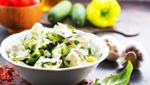 Kışın diyet yaparken nelere dikkat etmeli