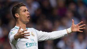Ronaldo 300 milyonu aştı Zirvede...