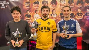 Cerberus Invitational Hearthstone Masters Şampiyonu Fujitora oldu