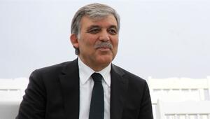 AK Parti Genel Başkan Yardımcısından Abdullah Gül yorumu