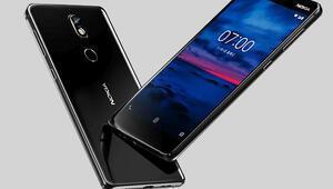 Nokia 4 ve Nokia 7 Plus mı geliyor