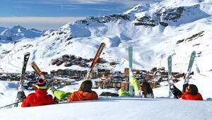 Yurt dışında kayak yapmak isteyenlere alternatif yerler
