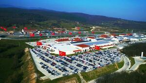 Türkiyenin en büyük otoyol tesisinin yüzde 97si POLSANın oldu