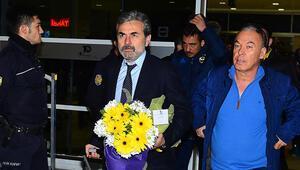 Fenerbahçe RvPsiz ve Ozansız Antalyada