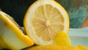 Okuyunca çok şaşıracaksınız Limonun kabuğu kalınsa…