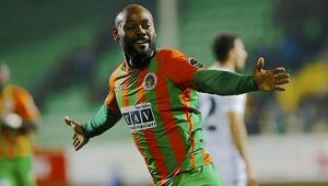G.Saray, Beşiktaş derken bakın nereye gidiyor Vagner Love...