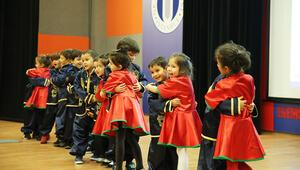 Okulda 'Çince Festivali'