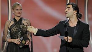 İşte Altın Küre kazananları - Altın Küre ödüllerine Times up kampanyası damga vurdu