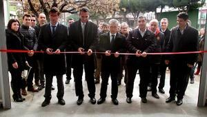 DSİ İzmire yeni laboratuvar