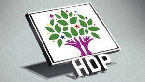 HDPden Hasip Kaplan açıklaması: Kınıyor ve ayıplıyoruz