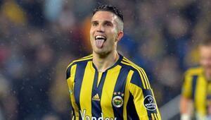 Son dakika: Feyenoord Van Persie transferini açıkladı