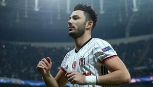 Beşiktaş Tolgay Arslan ile olan sözleşmesini uzattı