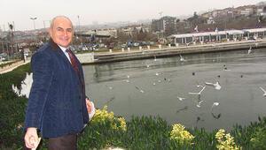 CHP'li Büyükçekmece Belediye Başkanı Akgünden çarpıcı AK Parti iddiası