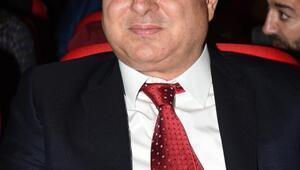 Antalyasporun yeni başkanı Cihan Bulut