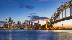 Okyanus'un büyüleyen şehri: Sidney