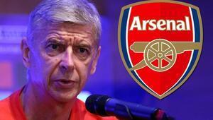 21 yıllık efsane bitiyor Wenger ile Arsenal