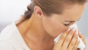 Soğuk Alerjisi Konusunda Uzmanlar Uyarıyor