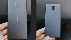 Nokia 1 ortaya çıktı, işte ilk görüntüler