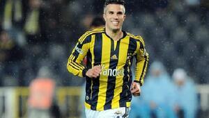 Fenerbahçenin kanayan yarası RVP