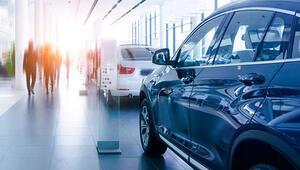Avrupa otomobil pazarı 2017de yüzde 3,4 büyüdü