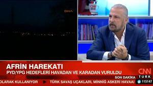Mete Yarardan Afrin yorumu